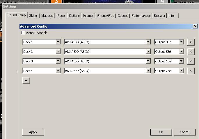 DJ Software - VirtualDJ - American Audio VMS4 Discussions