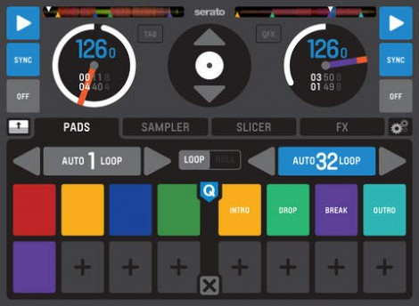 DJ Software - VirtualDJ - VirtualDJ Remote v 8 - for iOS and
