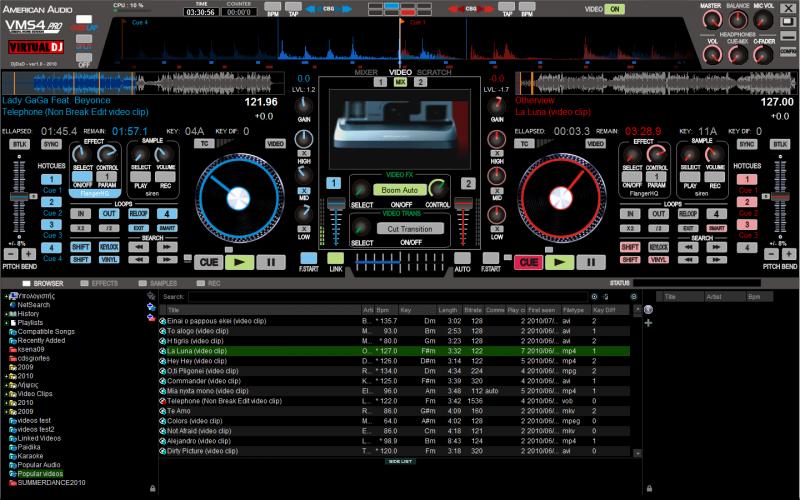 DJ TÉLÉCHARGER GRATUITEMENT GRATUIT VIRTUAL DJC EDITION 3