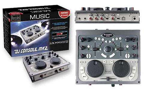 download drivers for hercules dj console mk2