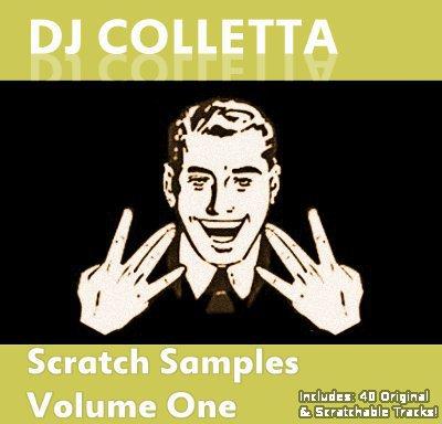 Dj Scratching Sample Free Download