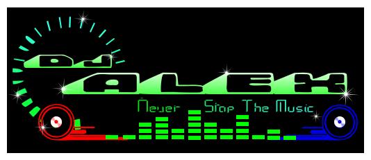 virtual dj software dj logos