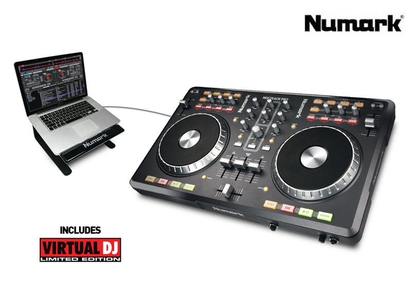 DJ List* List - List 3