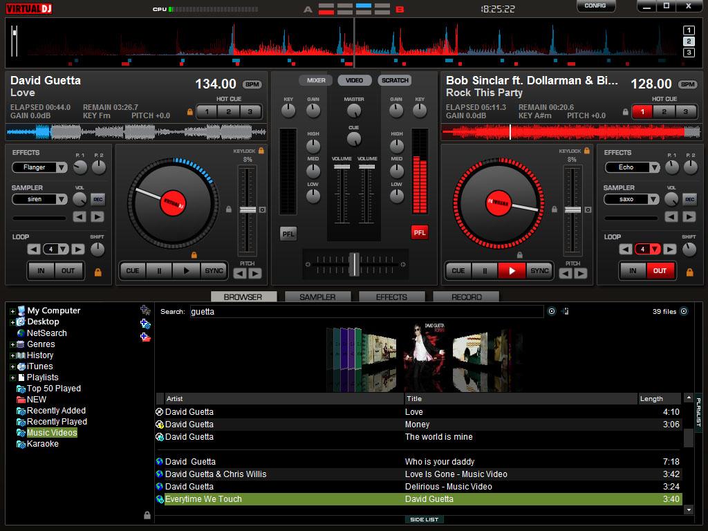 TÉLÉCHARGER EJAY DJ MIX STATION 3 GRATUIT