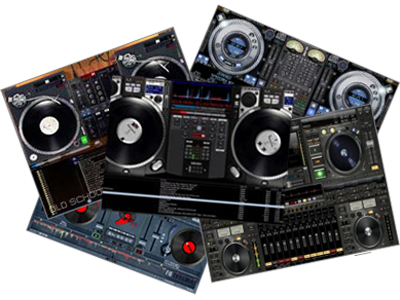Dj Software Virtualdj Skins