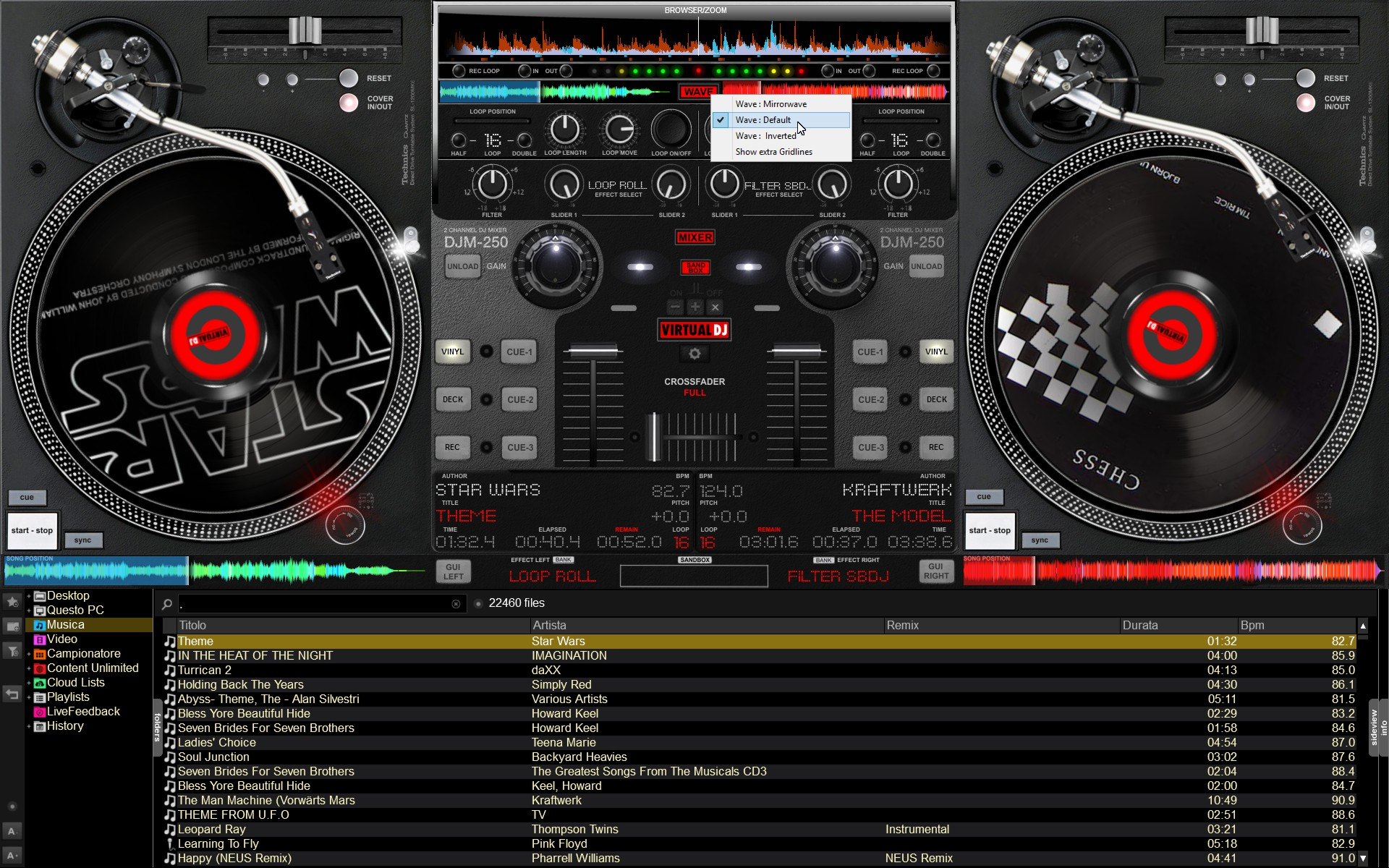 DOWNLOAD VIRTUAL DJ 8 SKIN PIONEER