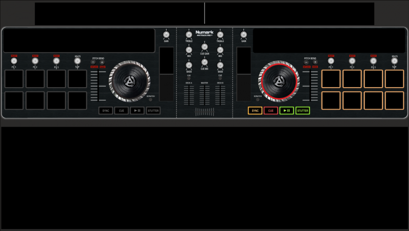 Numark virtual dj le 8 download | Numark CUE 5 0 R2  2019-02-25