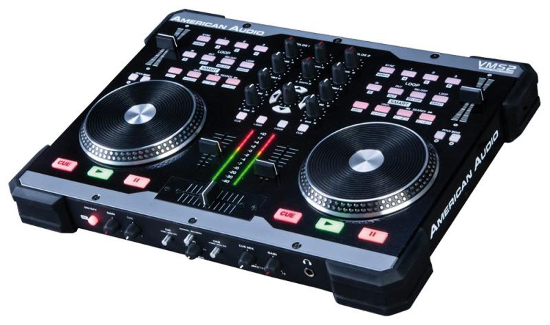 Virtual Dj Desk Design Ideas