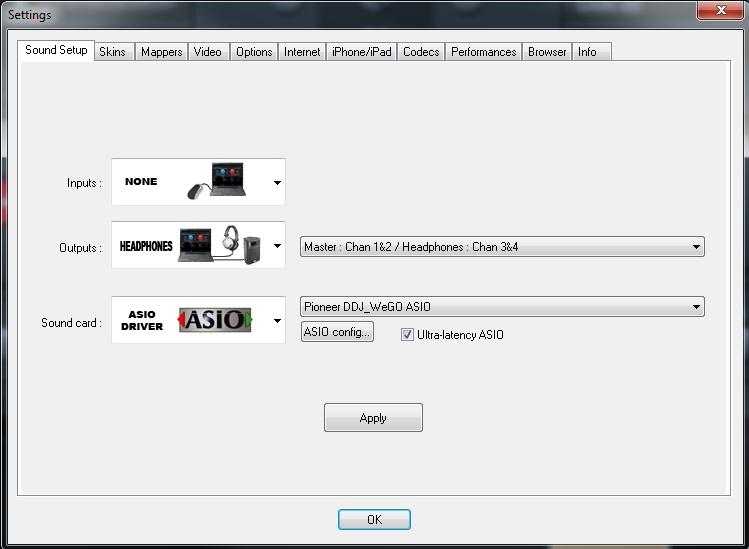 Virtual dj software vdjpedia vms4.