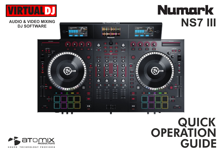 Download <b>virtual</b> <b>dj</b> <b>7</b> full <b>pro</b> <b>setup</b> for free (Windows)